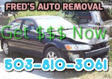 cash for junk cars aloha or we buy junk cars aloha oregon sell my junk car aloha