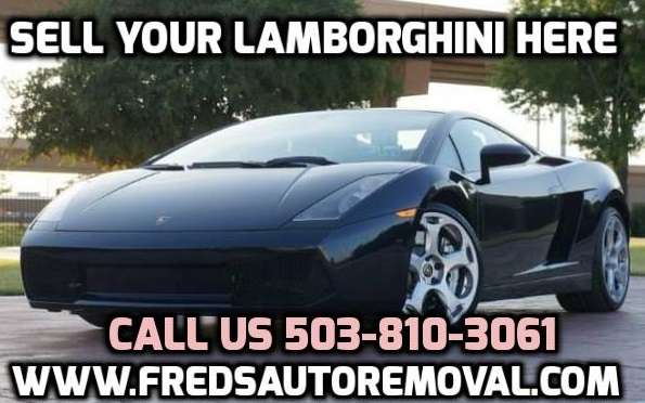 Sell your Lamborghini We Buy Lamborghini's Cash for Lamborghini's from a Lamborghini Buyer