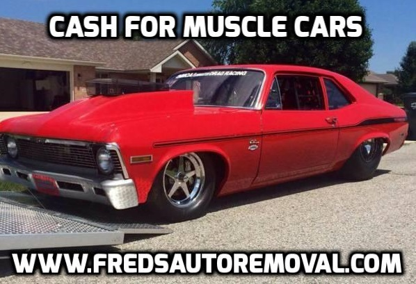 Muscle Car Buyer Sell My Muscle Car Cash For Muscle cars