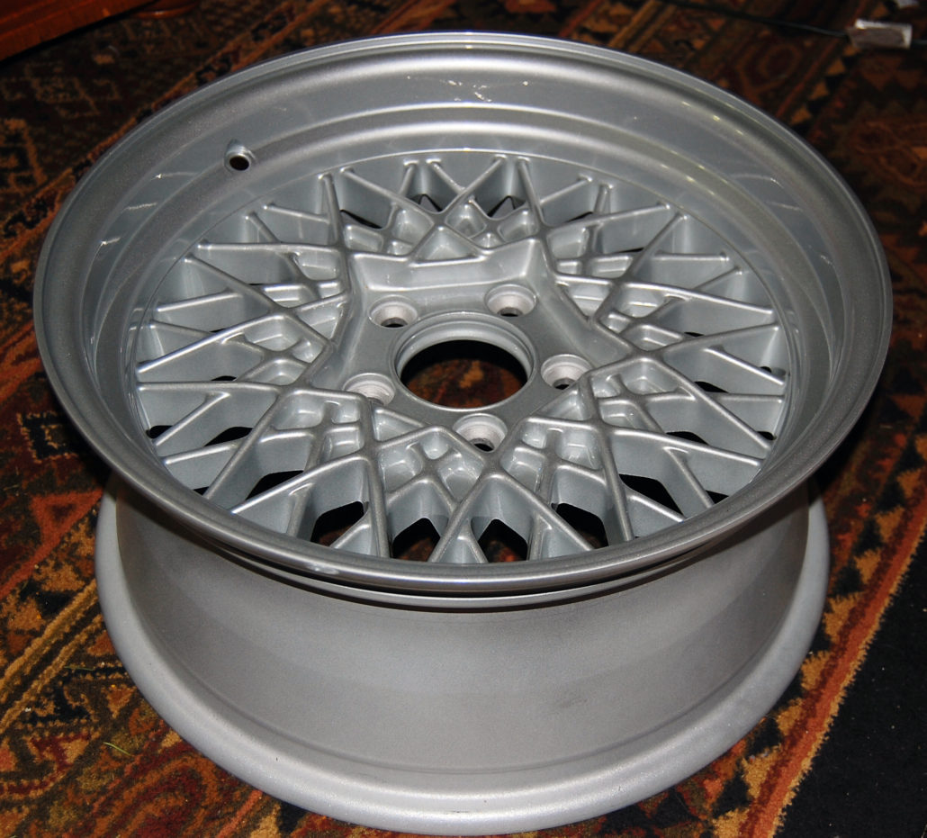 cash for aluminum rims Portland Oregon