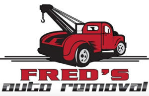 Fred's Auto Removal Cash for Junk Cars Portland Gresham