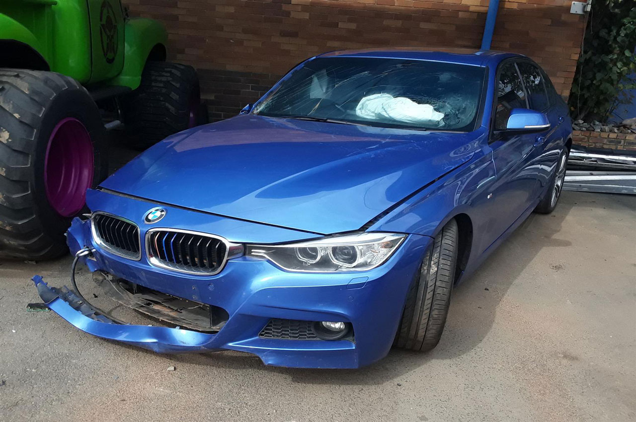 Cash for BMWS
